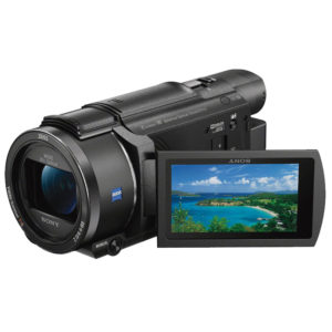 Love to own a camcorder that helps you click images at your will? We have done the hard work and have managed to pick some of the best camcorders and cameras available that will definitely make your job of selecting one very easy! Nowadays a cool smartphone can help you click some amazing pics for your profile, but a true camera lover will know for a fact that it will be nowhere near the quality that you would get from a true camcorder. We truly understand your dilemma and has segregated the best camcorders from a long list to help you buy one.