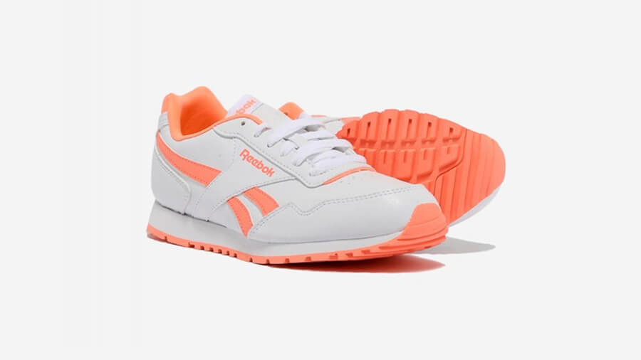 Reebok Royal Glide Syn Youth Trainers