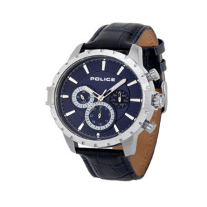 Check Out The Best Formal Leather Strap Watches For Men Under AED 1000