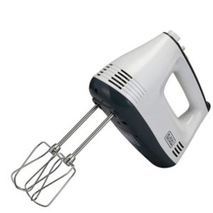 Have Fun Preparing Your Favorite Dishes With The Best Hand Mixers