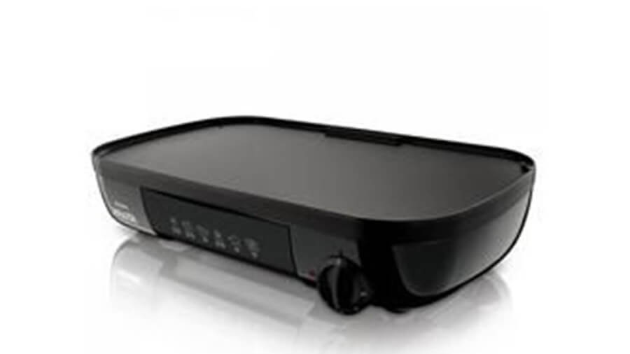 Philips Electric Table Grill 2000W HD6321/21