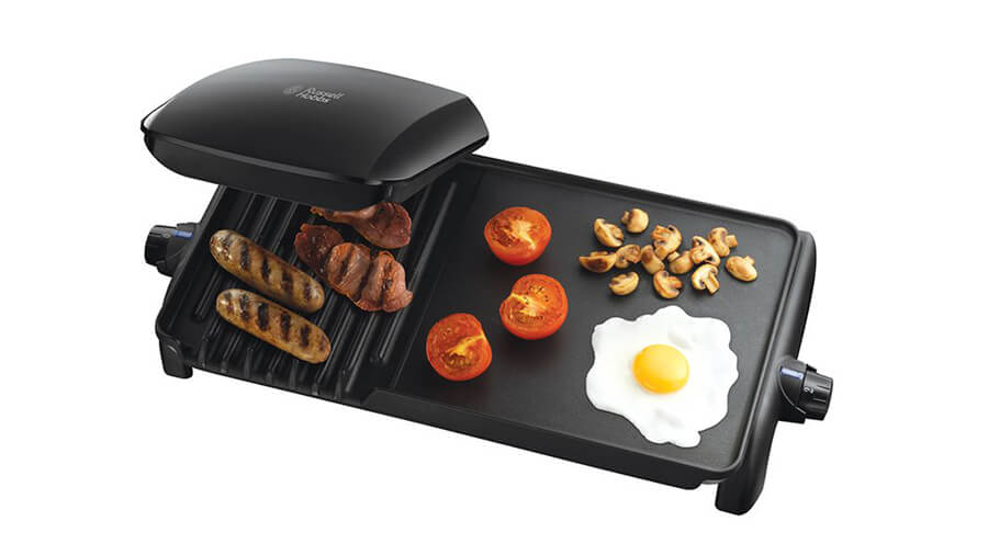 Russell Hobbs Electric Grill, 18603-56