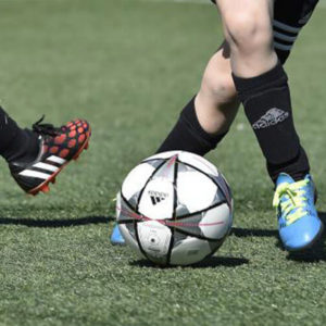 The Best Football Academies Where Your Kids Can Play And Have Fun In Dubai