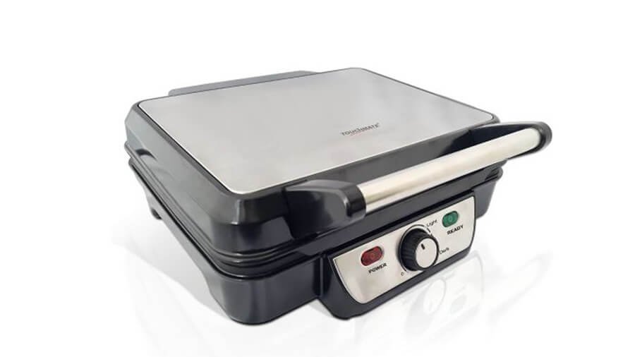 Touchmate Electric Health Contact Grill, tm-cg101s
