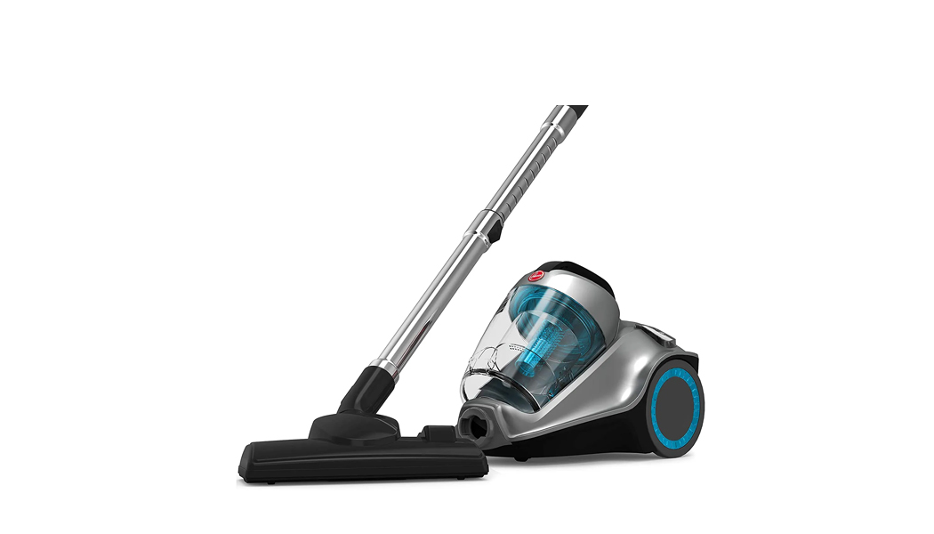 Hoover 2724335610588 Power 7 Cyclonic Canister Vacuum Cleaner