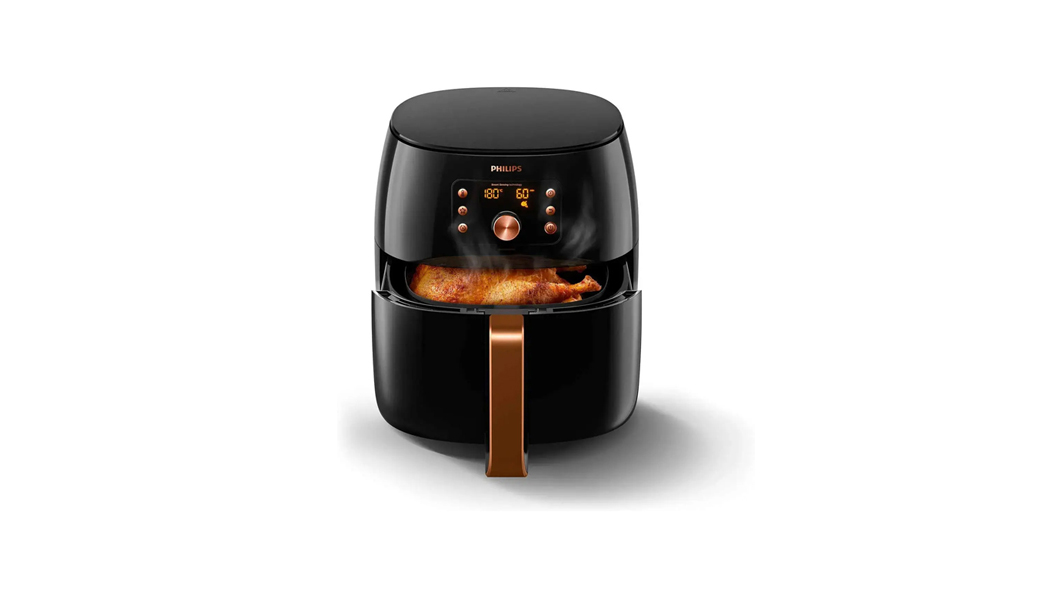 Philips HD9860/91 Premium Collection Air Fryer