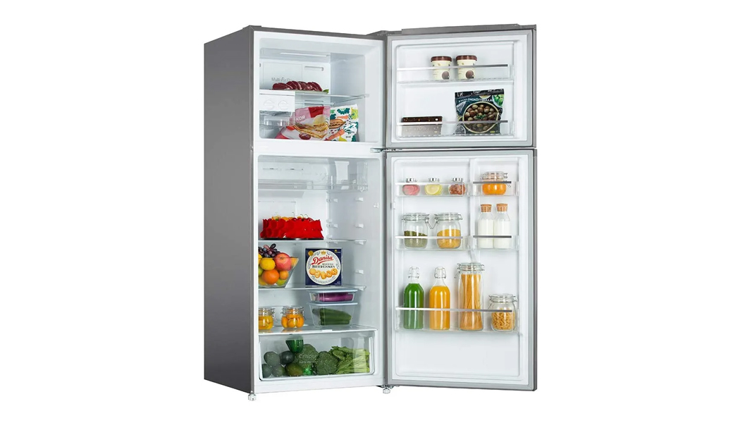 CHiQ 540 Litre Top Mount Refrigerator with Twin Cooling