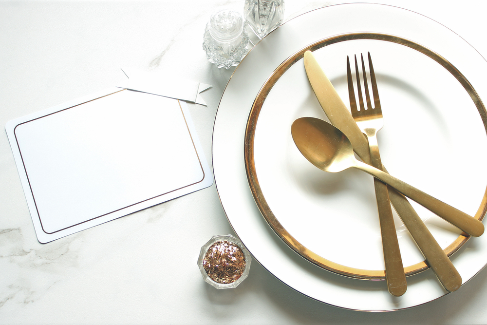 Tips for Buying Cutlery Sets to Adorn Your Dining Table