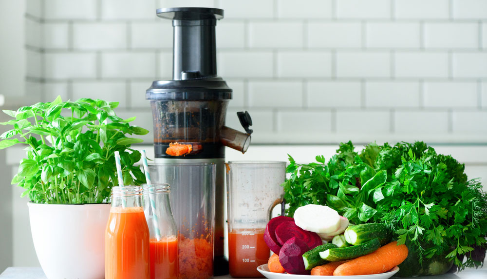 How To Choose The Best Juicer For Your Kitchen