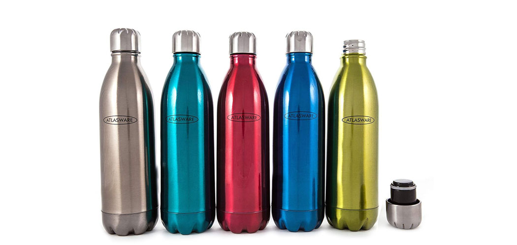 Best thermal flask brands available in the UAE