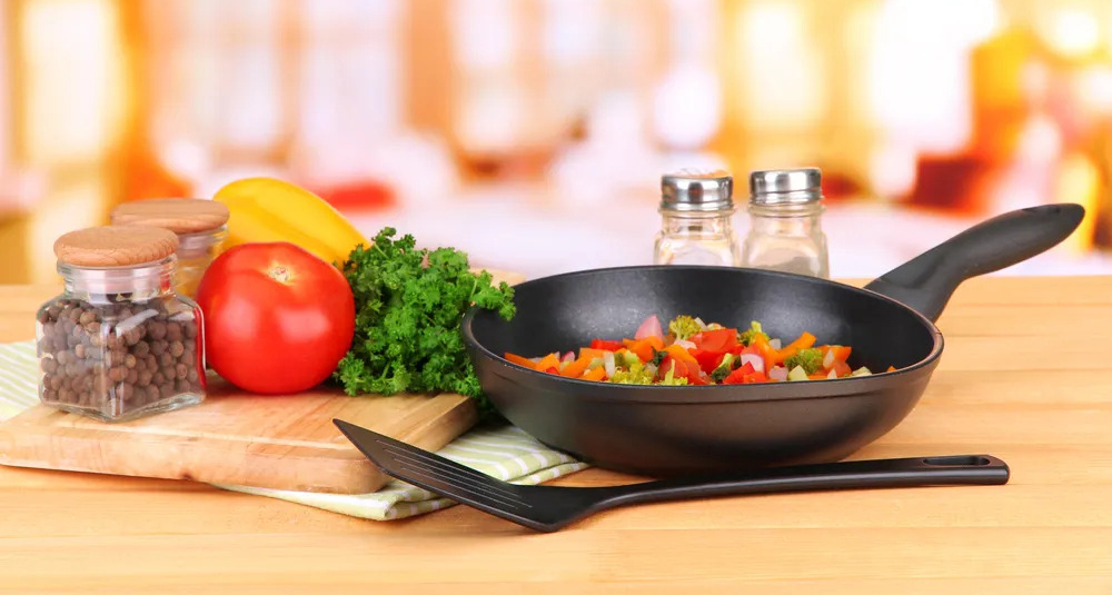 Buying guide for the best frying pans for your home