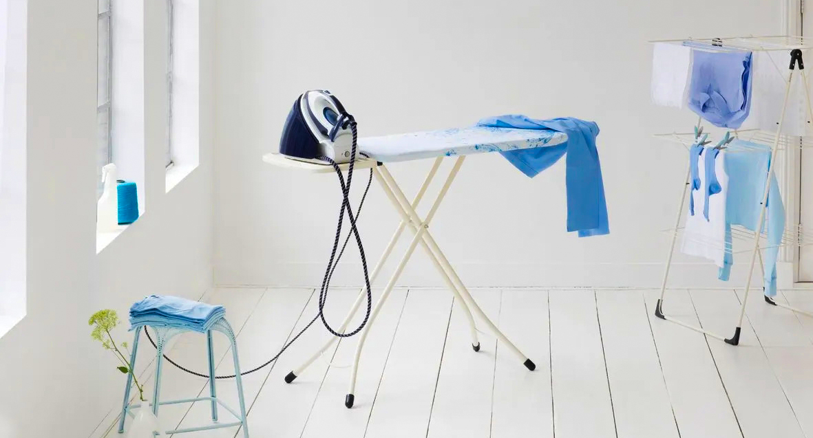 Tips to buy the best ironing board for crisp and crease-free clothes