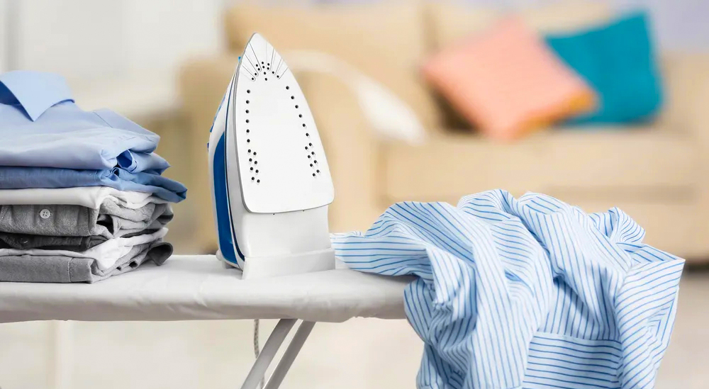 Additional features to look for in ironing boards in the UAE