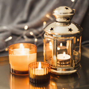 Create the perfect festive ambience this Eid with these decor accessories