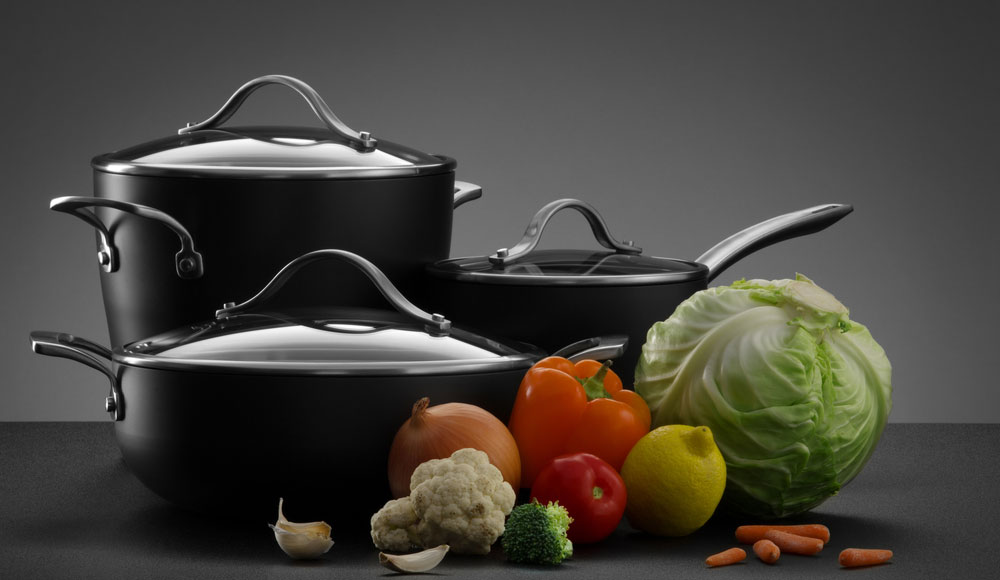 How the best cookware sets help you prepare your favorite dishes