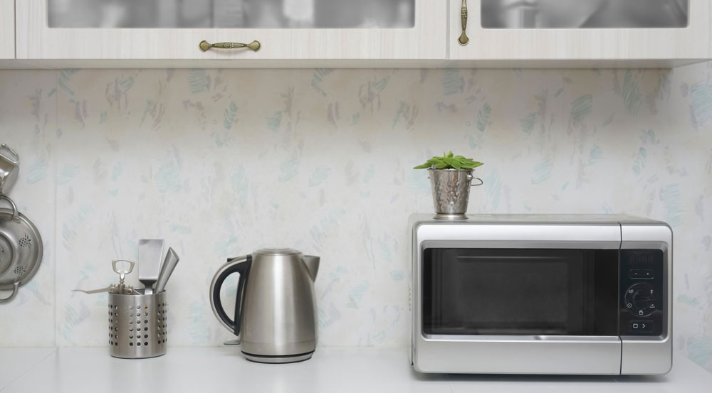 Best Microwave Ovens for Small and Mid-Size Families in the UAE