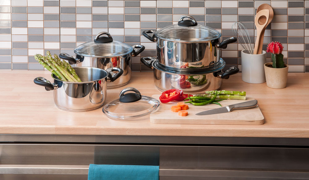 The best cookware options available in the UAE