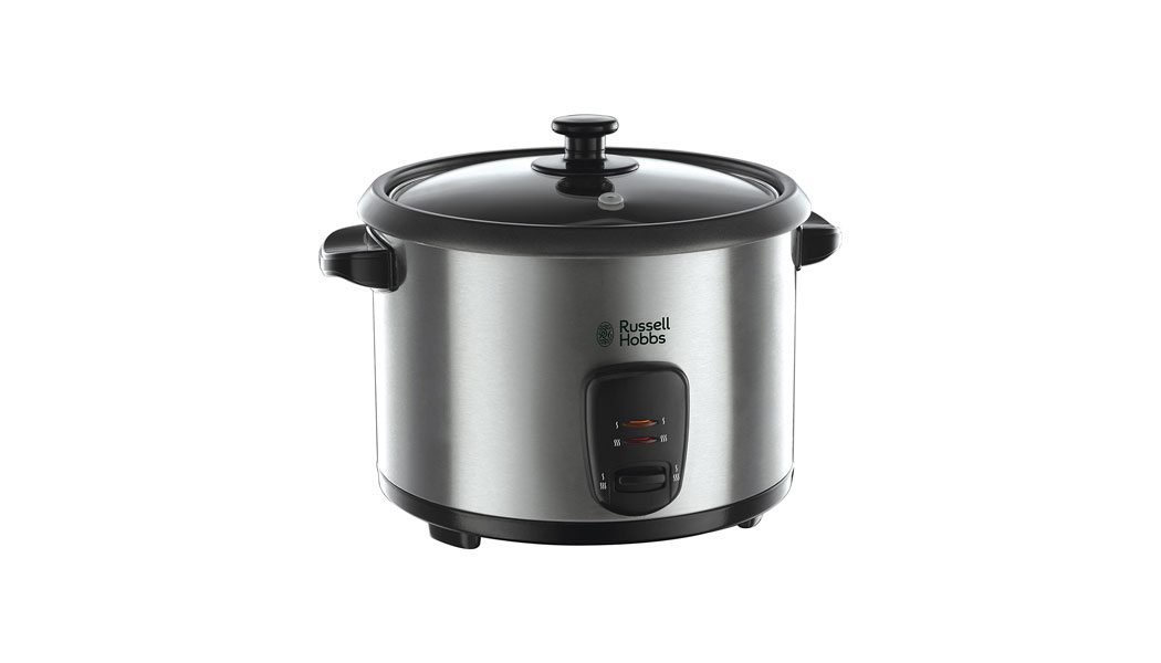 Russell Hobbs Rice Cooker with Steamer 19750