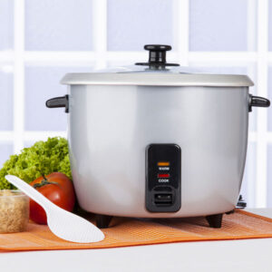 Learn how rice cookers can make meal preparation e